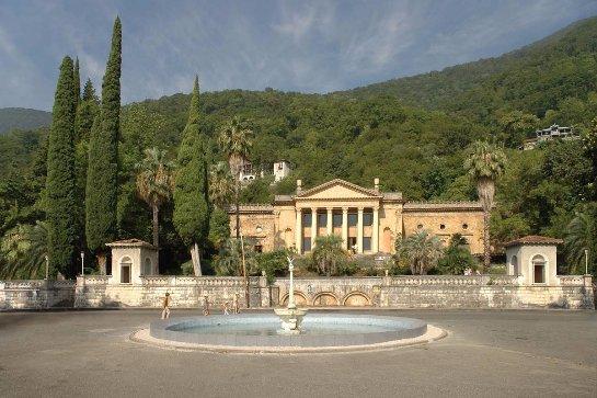 Российская Федерация продолжит выделять деньги для инвестиций в Абхазию