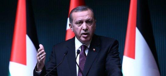 Президент Турции Эрдоган недоволен прямой трансляцией вскрытия черного ящика Су-24