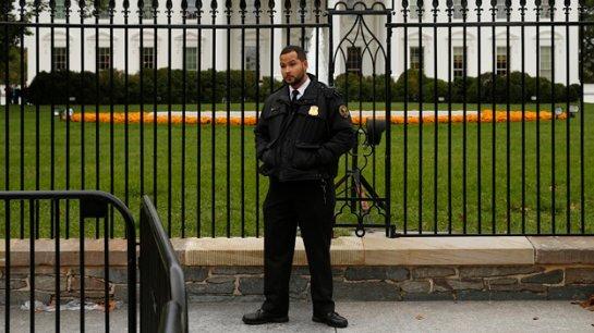 Охранник Барака Обамы был дерзко обворован