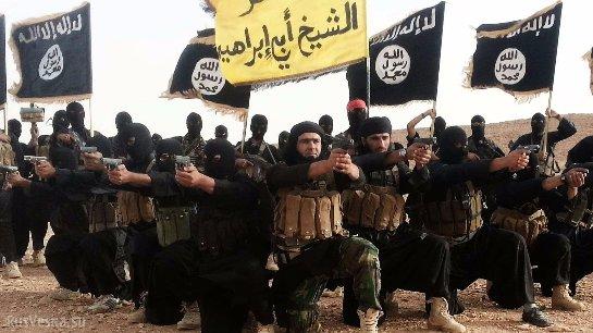 Российские студентки помогали финансово ИГИЛ и были за это осуждены