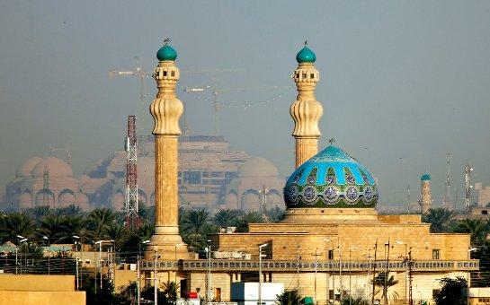 Ирак возмущен вторжением турецких войск