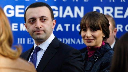 Грузия хорошо восприняла отмену виз для своих граждан, которые хотят посетить Россию