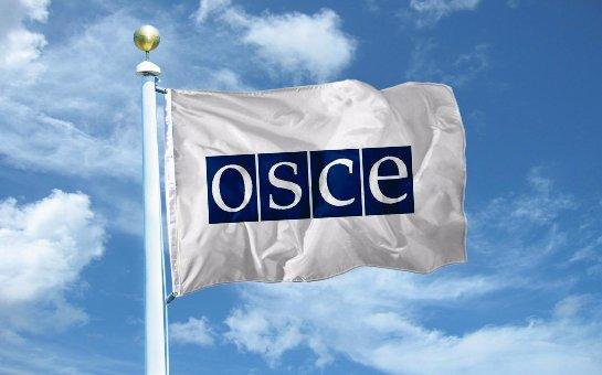 ОБСЕ понравилась российская декларация по борьбе с терроризмом