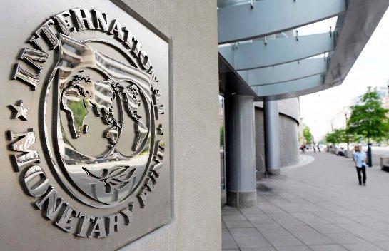 МВФ усомнился в украинских возможностях