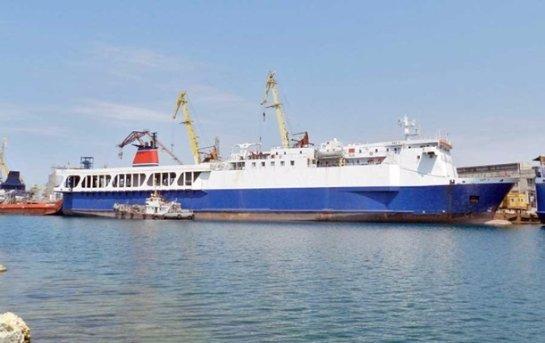 Российские дальнобойщики, которые находились в Турции, уже прибыли в Крым