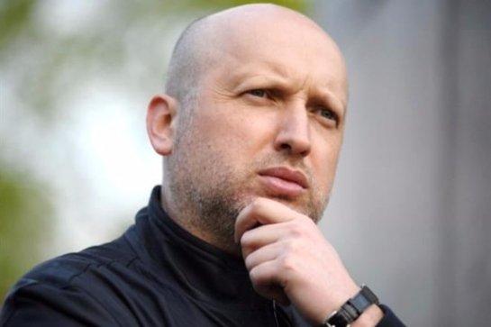 Турчинов ожидает дома украинцев, которые зарабатывают в Российской Федерации