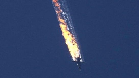 Факты указывают на то, что Турция планировала атаку на Су-24