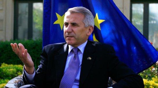 В МИДе указали на непоследовательные заявления представителей ЕС