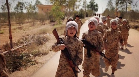 В Испании задержали вербовщика ИГИЛ, который набирал в группировку несовершеннолетних