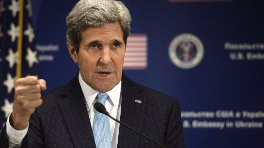 Америка собралась идти на » жесткие меры» против тех стран, которые поддерживают Башара Асада