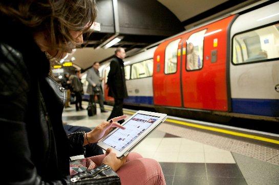 Оператор  Wi-Fi в московском метро нарушил права потребителей