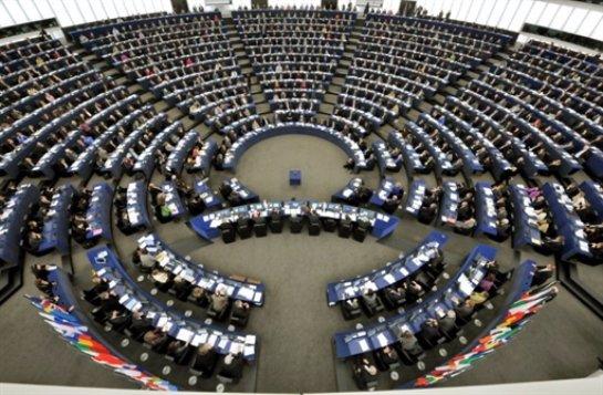 Европарламент хочет наладить сотрудничество с Россией