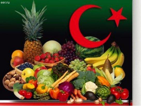 Турецкие аграрии несут потери