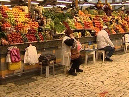 Египет хочет увеличить экспорт продуктов в Россию и в этом заменить Турцию
