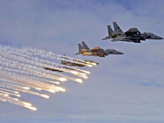 Германия не хочет сотрудничать с Российской Федерацией в вопросе борьбы с ИГИЛ