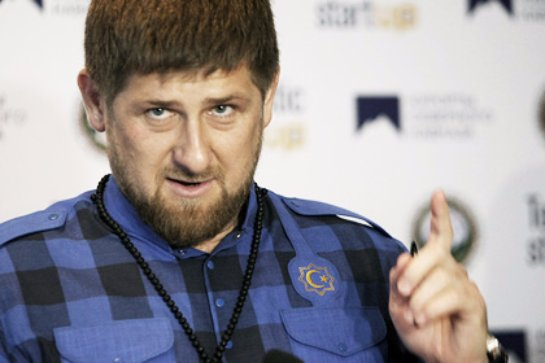 Рамзан Кадыров призвал мусульман всего мира дать отпор США
