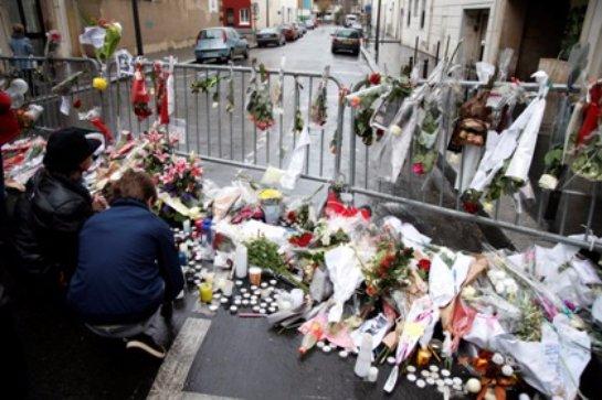 Великобритания также могла пострадать от терактов