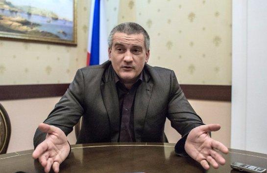 Глава Крыма и российский Кабмин имеют разные точки зрения на финансирование полуострова