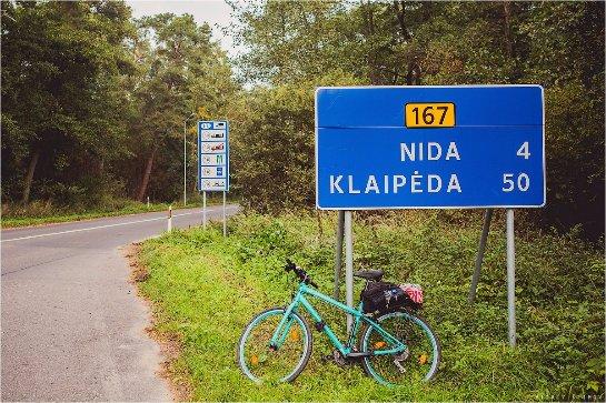 Через российско-финскую границу нельзя будет ездить на велосипеде