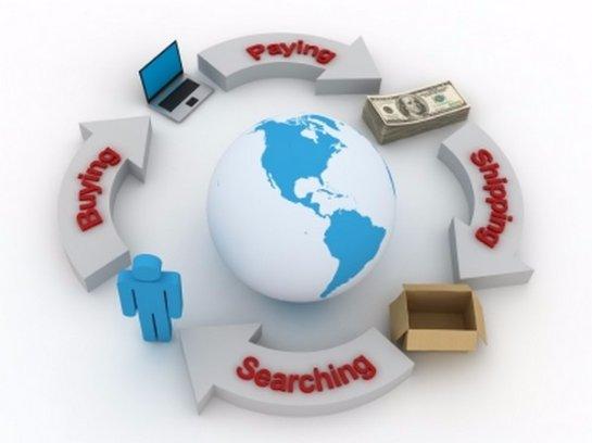 Российская Федерация создаст международные торговые онлайн-площадки