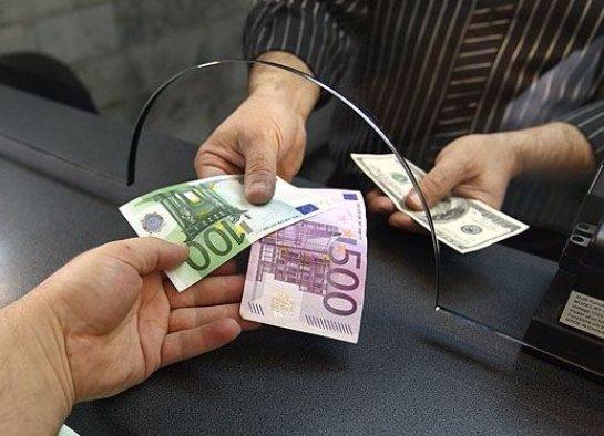 Россиянам придется привыкать к новым правилам обмена валюты