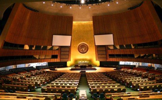 Совет Безопасности ООН обсудит турецкие действия в Ираке