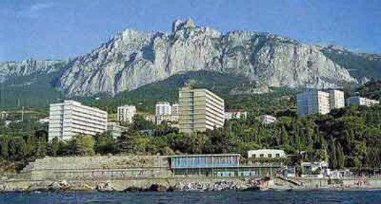 Российским курортам предложили использовать систему
