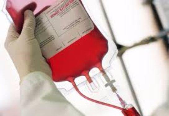 Американские геи смогут быть донорами крови