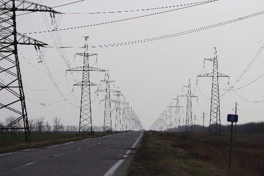 Крым перестанет терпеть неудобства еще не скоро