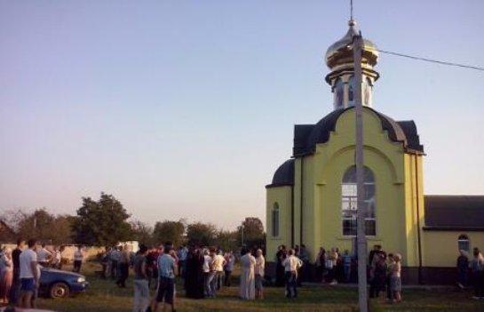 В российском МИДе шокированы ситуацией вокруг украинской православной церкви