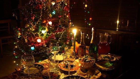 В Совете Федерации призвали россиян встречать Новый год в семейной обстановке