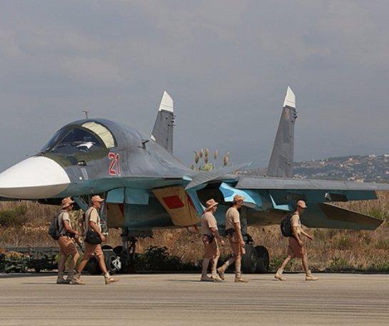 Еще одной военной базы в Сирии не будет