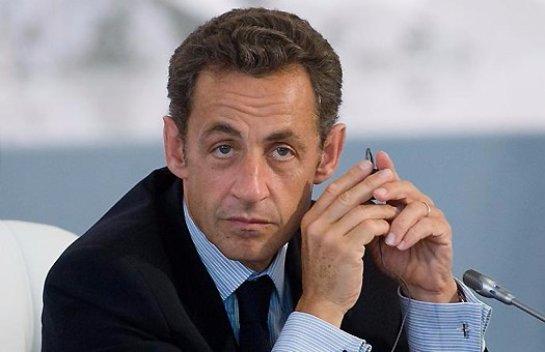 Саркози считает, что Турцию не стоит принимать в Европейский союз