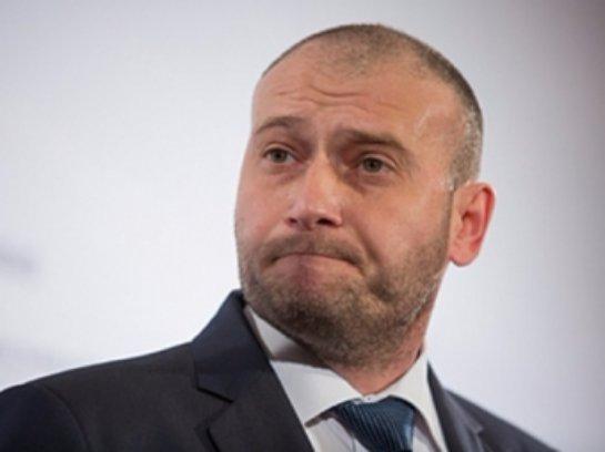 Украинский радикал Дмитрий Ярош создаст еще одну организацию