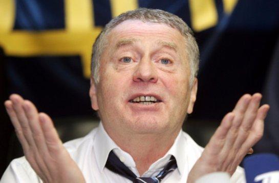 Жириновский добился своего в суде
