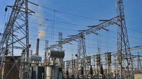 Крым получил первую электроэнергию из Кубани