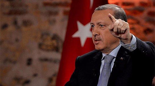 Турецкие войська не покинут Ирак