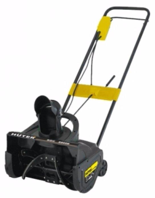 Аппарат для уборки снега: преимущество и работа