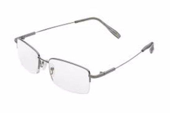 Очки с титановыми оправами