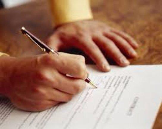 Как должен расторгаться договор аренды?