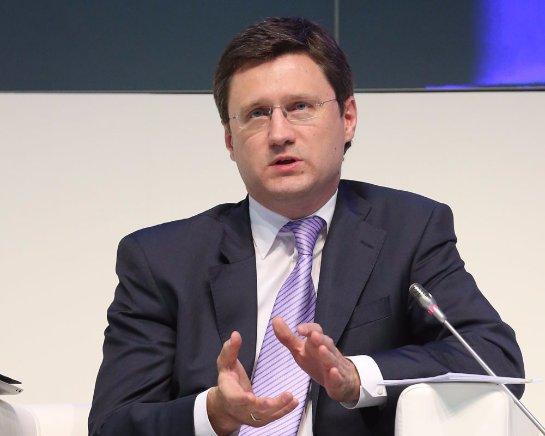 Новак рассказал свои прогнозы по ценам на нефть