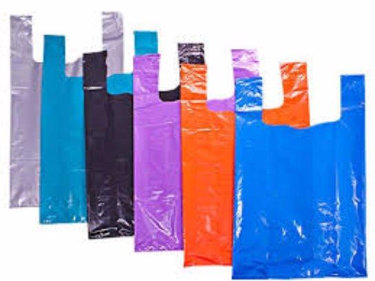 Пакеты-майка - надежная упаковка