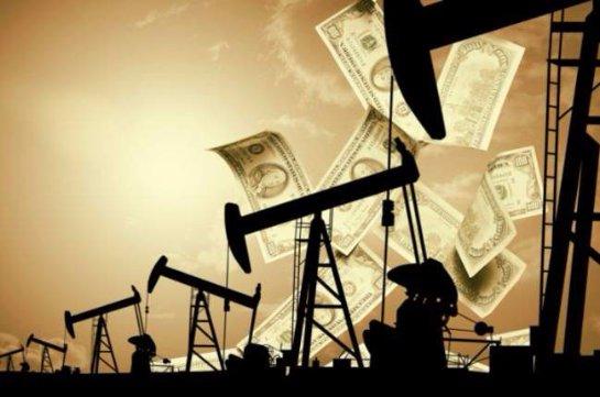 Нефть начала расти на фоне конфликта между арабскими странами