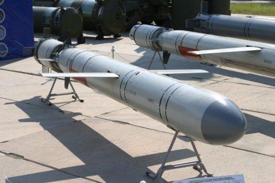 У ИГИЛ появились ракеты, с помощью которых можно сбивать воздушные цели