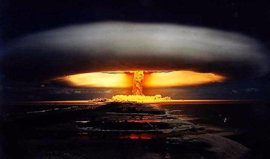 В Северной Корее успешно провели испытания ядерного оружия