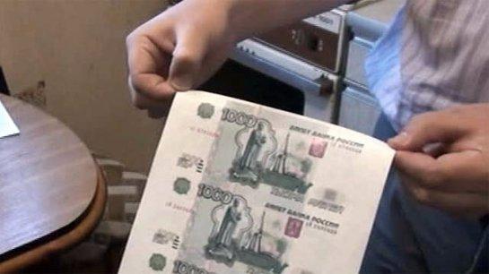 В Москве задержали 19-летнюю девушку, которая расплачивалась фальшивыми деньгами