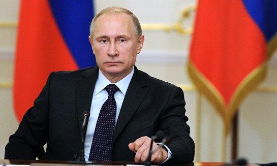 Путин высказал свое видение, кто виновен в гибели мирного сирийского населения