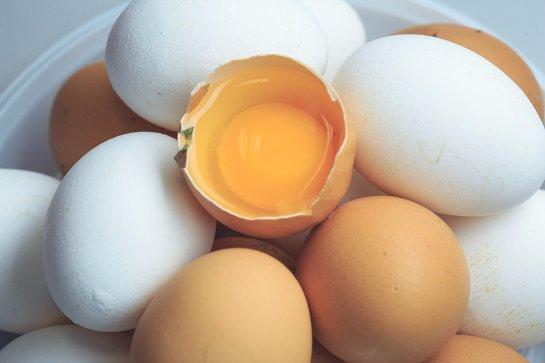 Украина поставляла в Израиль зараженные яйца
