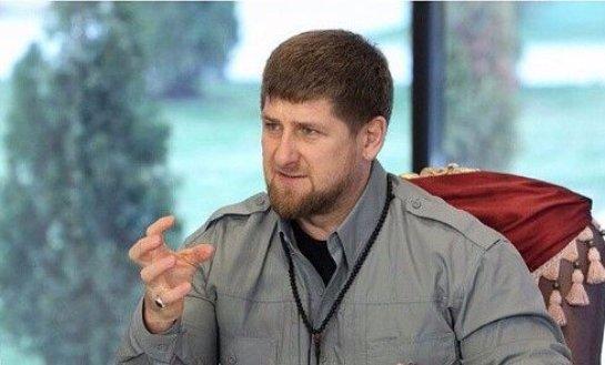 Кадыров осудил оппозицию за ее действия в условиях сложной экономической ситуации