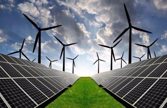 Финские ученые предсказали России к 2030 году переход на возобновляемые источники энергии